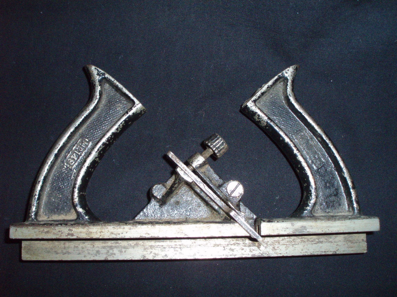 Image 0 of Stanley No 148 tongue and groove match plane tool Vintage