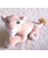 1998 Mattel Disney Lion King Simbas Pride Plush... - $20.00