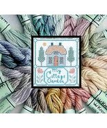 Cottage Colors Kreinik Silk Mori Collection 25 ... - $36.65