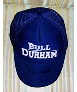 Rare Original 80's Vintage Bull Durham Baseball... - $16.00