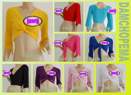 15_3-4_flare_sleeve_wrap_top_thumb200