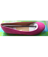 HOT IN HOLLYWOOD PERFECT BALLET FLATS - $25.00
