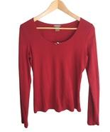Womens Knit Top Blouse Size Small ANN TAYLOR Lo... - $7.00
