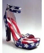 Stars & and Stripes Flag; Red White Blue VHTF R... - $99.99