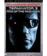 Terminator 3 : Rise of the Machines (2003, DVD)... - $8.00