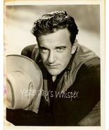 James Arness Gunsmoke Authentic Vintage TV Phot... - $14.99