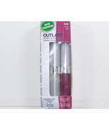CoverGirl Outlast All-Day Lipcolor #548 Hottie  - $8.49