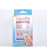Broadway Nails French Flip Nail Kit 24 Medium L... - $6.99