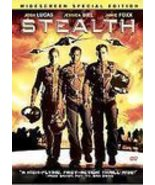 Stealth (2005 DVD) 2 Disc Set Widescreen  - $5.00