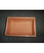 Haeger #882, Rectangle Bowl, Low Vase Planter - $12.00