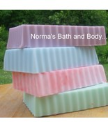shea butter soap pack. set of 4 - $16.00