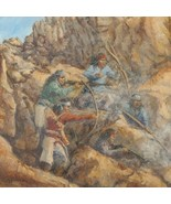 The Fortress Southwest Indian Painting Limited ... - $150.07