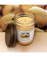 Cookie Dough PURE SOY Jelly Jar Candle - $8.00