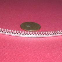 3mm Wide Eternal Spring Pattern Wire .925 Sterling Silver - 3 foot