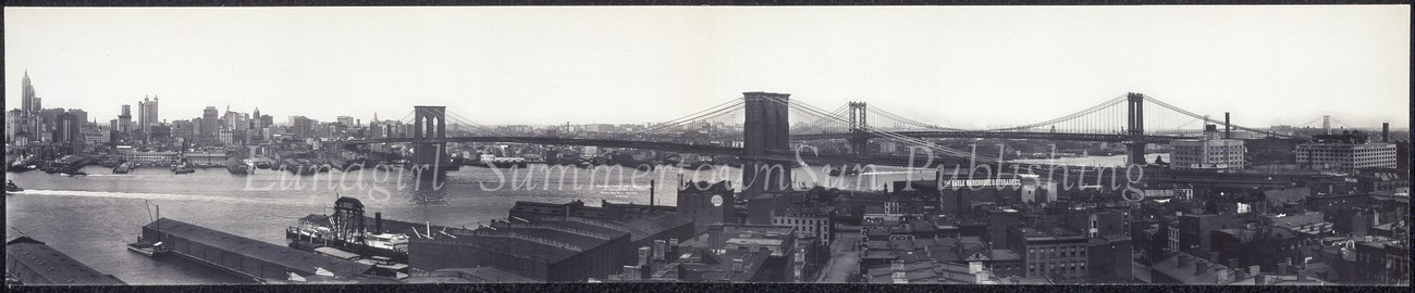 New_york_city__east_river_bridges_1909