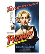 Pickup 1951 DVD Beverly Michaels - $9.00