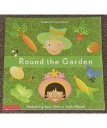 Round the Garden by Omri Glaser - $1.00