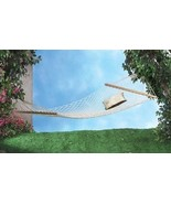 Large 2 Person Hammock Lounger Swing Bed - $38.00