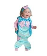 Mermaid Costume 6-18 months - $20.00