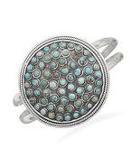 Turquoise Cuff Bracelet - $339.95
