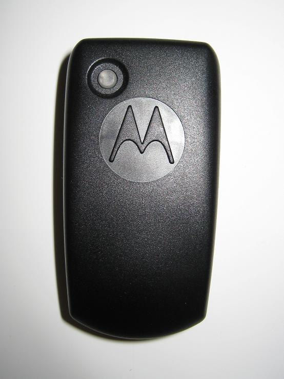 Motorola v60 Bluetooth Adapter - BMW BTUM / Bluetooth Puck / 84 11 0 410 144