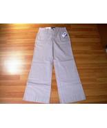 GAP Trouser sz 2 regular NWT Org tag $49.50 att... - $25.80