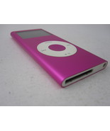 Apple iPod Nano 4GB 2nd Generation MP3 Player