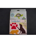 Making Memories Slice design card Paws and Claw... - $24.99