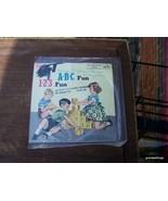 Vintage 1950s 1960s RCA Victor 45 RPM Childrens... - $20.00
