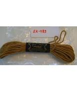 Yarn, Paragon, 100% Wool Crewel Needlepoint, #4... - $2.15