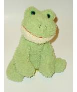 Russ Target Exclusive Frog Plush Stuffed Animal... - $13.50