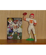 STARTING LINEUP 1997 JOE MONTANA KANSAS CITY CH... - $2.20