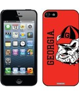 University of Georgia iPhone 5 Snap-On Case Red... - $29.95