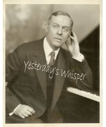 Earnest HUTCHESON Classical PIANIST ORG DW PHOT... - $34.99