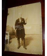 Leo Ditrichstein Original 11x14 White NY PHOTOG... - $19.99