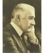 C127 UNKNOWN Silent HARVEY hand SIGNED PHOTO-WI... - $19.99