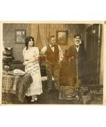 Carmen PHILLIPS John LANCASTER Joe LEE ORG PHOT... - $24.99