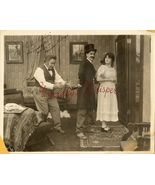 Carmen PHILLIPS Chased into LOVE c.1917 RARE OR... - $24.99