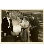 Beverly Roberts Patrick Knowles VINTAGE Movie P... - $9.99