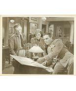 James Cagney June Travis Ceiling Zero VINTAGE P... - $9.99