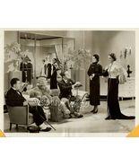 Bette Davis Bill Powell Authentic Fashion of 19... - $19.95