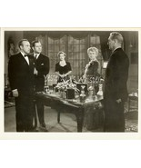 Bette Davis Watch on the Rhine VINTAGE Movie PHOTO - $9.99