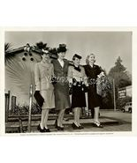 Maria Montez and Sisters 1944 Org Ed ESTABROOK ... - $19.99