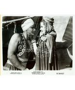 Sexy Maria Montez 2 Arabian Nights Restrike Photos - $14.99