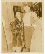 Elizabeth Taylor Robert Mitchum Janet Leigh Pho... - $49.95