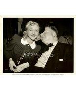 W.C. Fields Fay Adler Vintage 1940 Ed Estabrook... - $24.99