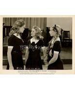 Edith Fellows FIVE LITTLE PEPPERS 1940 Movie Photo - $9.99