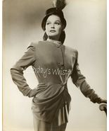 Ann Sheridan Old Hollywood Fashion Vintage Phot... - $19.95