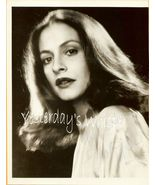Young Patti LuPone Hand Autographed Promo Photo... - $49.99