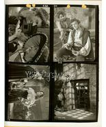 Maria Montez RARE Contact Sheet Org Keybook 195... - $14.99